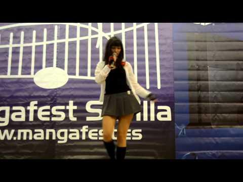 Revive Karaoke Mangafest
