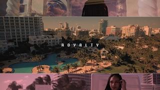 ROYALTY - Kelvin J. & Pearl Neon Dreams (OFFICIAL VIDEO)