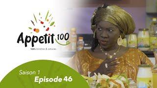 Emission - APPETIT100 - Episode 46