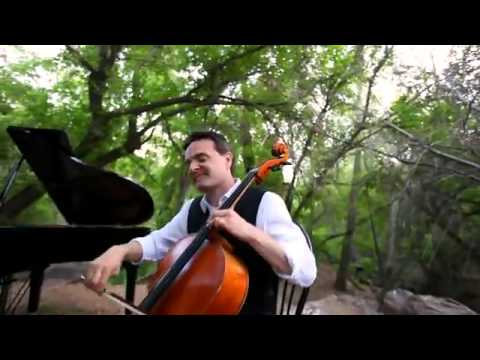 The piano guys a thousand years youtube