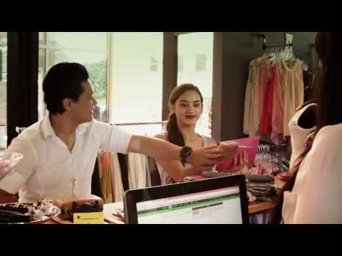DOCOMO PACIFIC | TV Everywhere Commercial