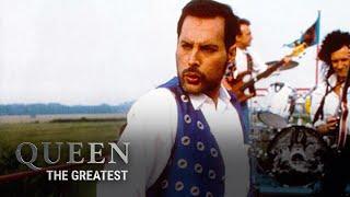 Queen: On Video (Episode 25)