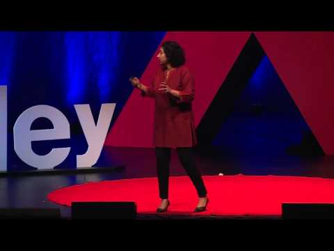 Gender equality: A view from the loo | Isha Ray | TEDxBerkeley
