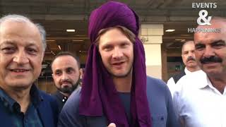 Shane Watson reached Pakistan for PSL5 2020 | 15 Feb 2020