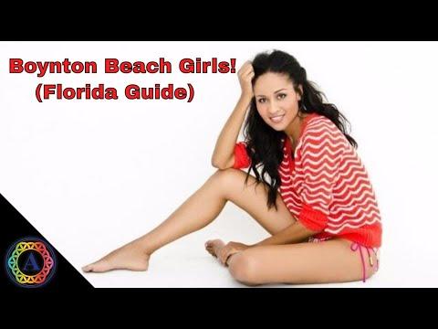 Boynton Beach Girls   Renan Estime (Florida Guide)