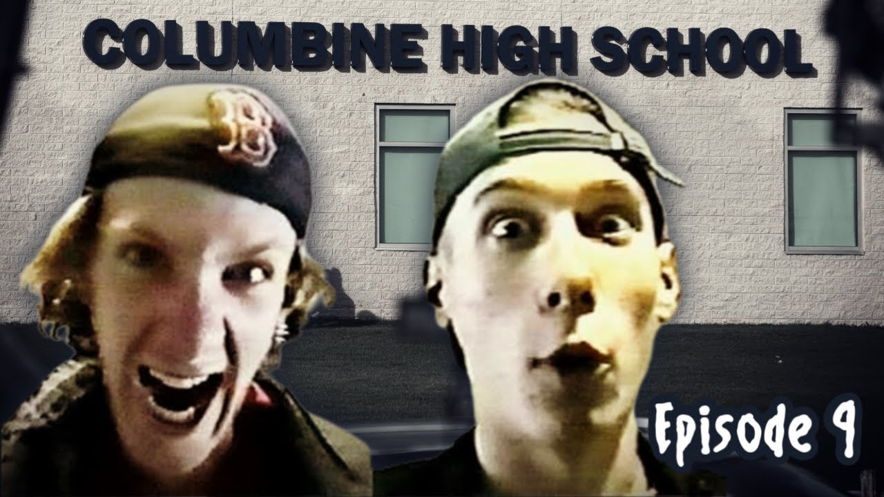 Download The Columbine High School Massacre - Lights Out Podcast #9