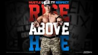 John Cena - My Time Is Now Theme Song 2011 - 2012 + Wallpaper HD 720p