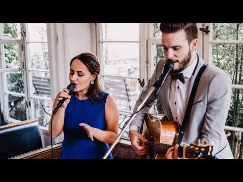 Lovesong  Adele neuton   wedding ceremony @ La Dü