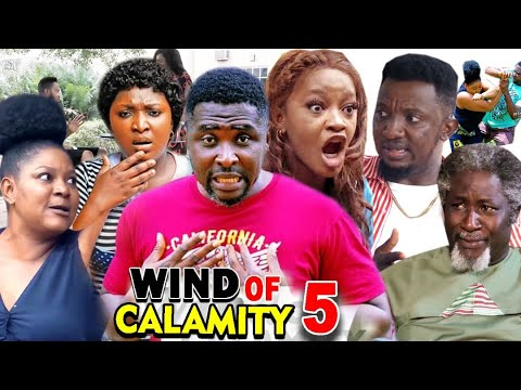 Download WIND OF CALAMITY SEASON 5 (New Hit Movie) - 2020 Latest Nigerian Nollywood Movie Full HD