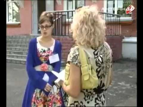 Omsk News Nastya 18 06 2012short