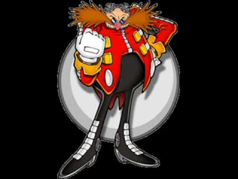 E.G.G.M.A.N. by Paul Shortino (Theme of Dr. Eggman)