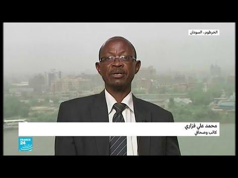 من سيشارك في المجلس الانتقالي المدني المزمع تشكيله في السودان؟  - نشر قبل 3 ساعة