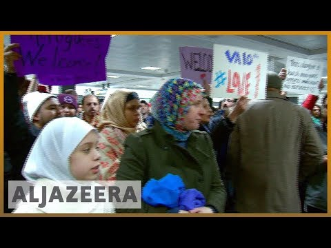 🇺🇸 US Supreme Court to decide legality of Trump travel ban | Al Jazeera English