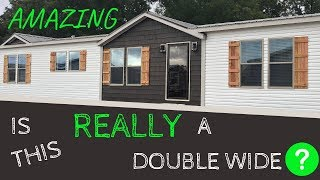 Stoney Pointe by Winston Homebuilders | 32x80 4 bedroom 2 bathroom Double Wide | Mobile Home Tour
