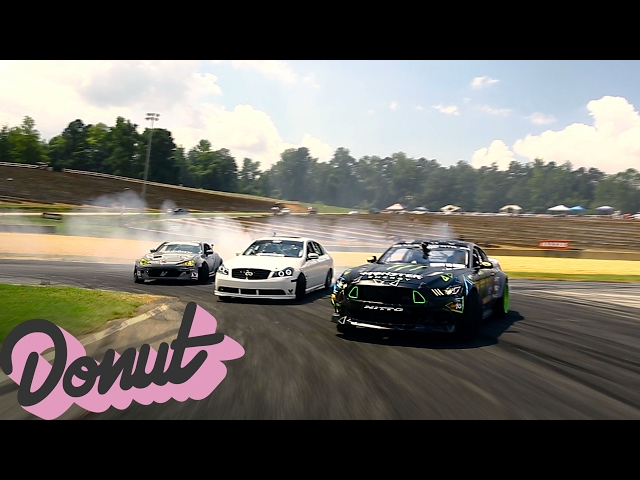The 15 Best Drifting Videos on the Internet | Videos, Details ...