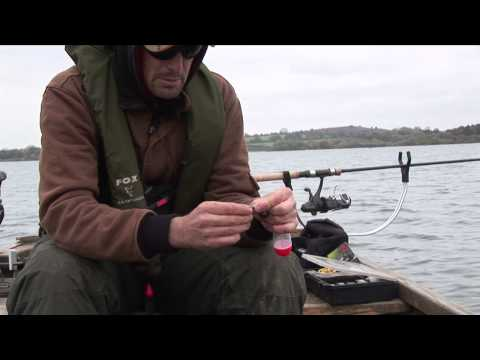 ::Predator Fishing TV:: Standard Float Rig