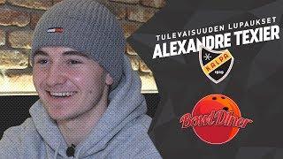 Tulevaisuuden lupaukset I 4. jakso: Alexandre Texier