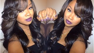 Get Curled With Me (Tutorial) Thumbnail
