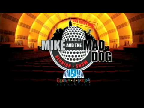 Mike & Mad Dog Reunion - FULL SHOW- Radio City Music Hall - March 30, 2016