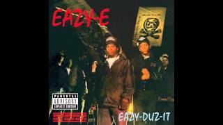 Eazy-E - Boyz-n-the-Hood (Instrumental)