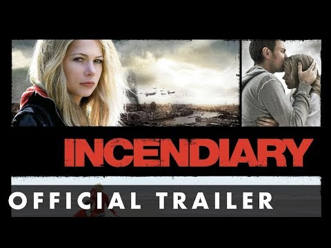 INCENDIARY - Official Trailer - Starring Michelle Williams ...