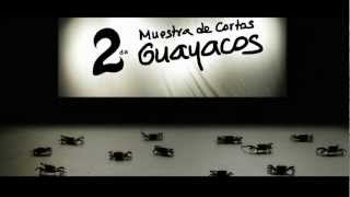 2da. Muestra de Cortos GUAYACOS - SPOT