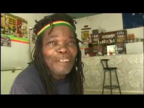 Máximo Respeito Eric Donaldson lenda viva do reggae jamaicano
