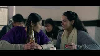 Filmmaker Shenpenn Khymsar Speaks On  Broken Wings, The First Film That Truly Represents Darjeeling