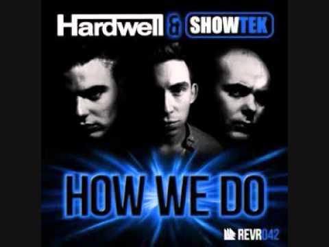 Клип Hardwell - How We Do - Original Mix