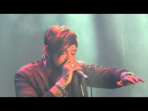 James Arthur - Recovery. 14.04.2014 in...