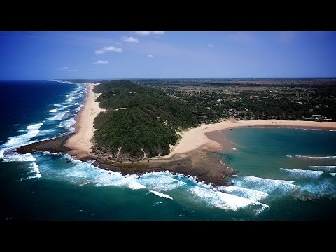 Coco Rico Resort - Accommodation Ponta Do Ouro Mozambique - Africa Travel Channel