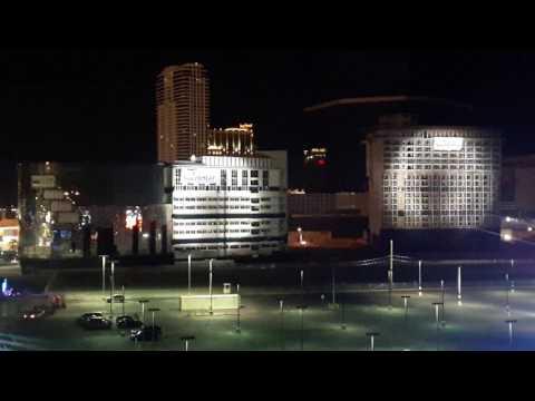 Riviera Hotel and Casino Las Vegas Demolished