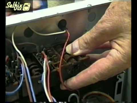 how to replace a beko oven switch