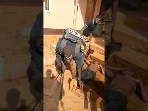 Download WATERBOARDED, TORTURED & KILLED IN NDU ANGLOPHONE CAMEROON FEB 2021 BY FRENCHCAMEROUN ARMIES