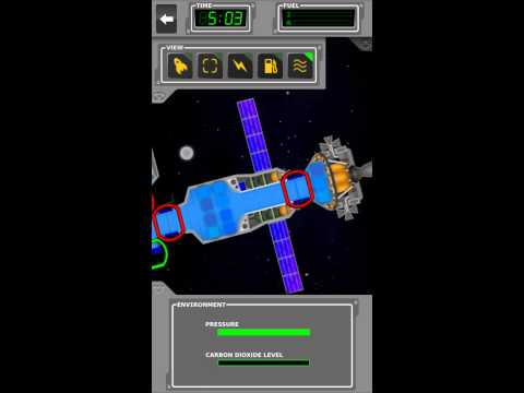 space agency station ep 2