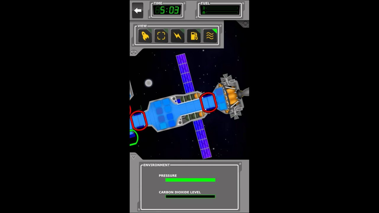 Space agency station ep 2 youtube for Space design agency
