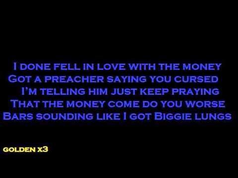Young buck -Proud of you Video Lyrics