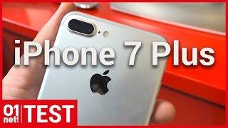 TEST iPhone 7 Plus : que vaut le double capteur photo ?