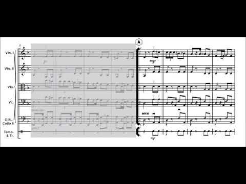 Suite from Carmen part 3