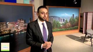 KATU: Ahmadiyya Muslim Community spokesperson invites people for dialogue after Brussels attacks