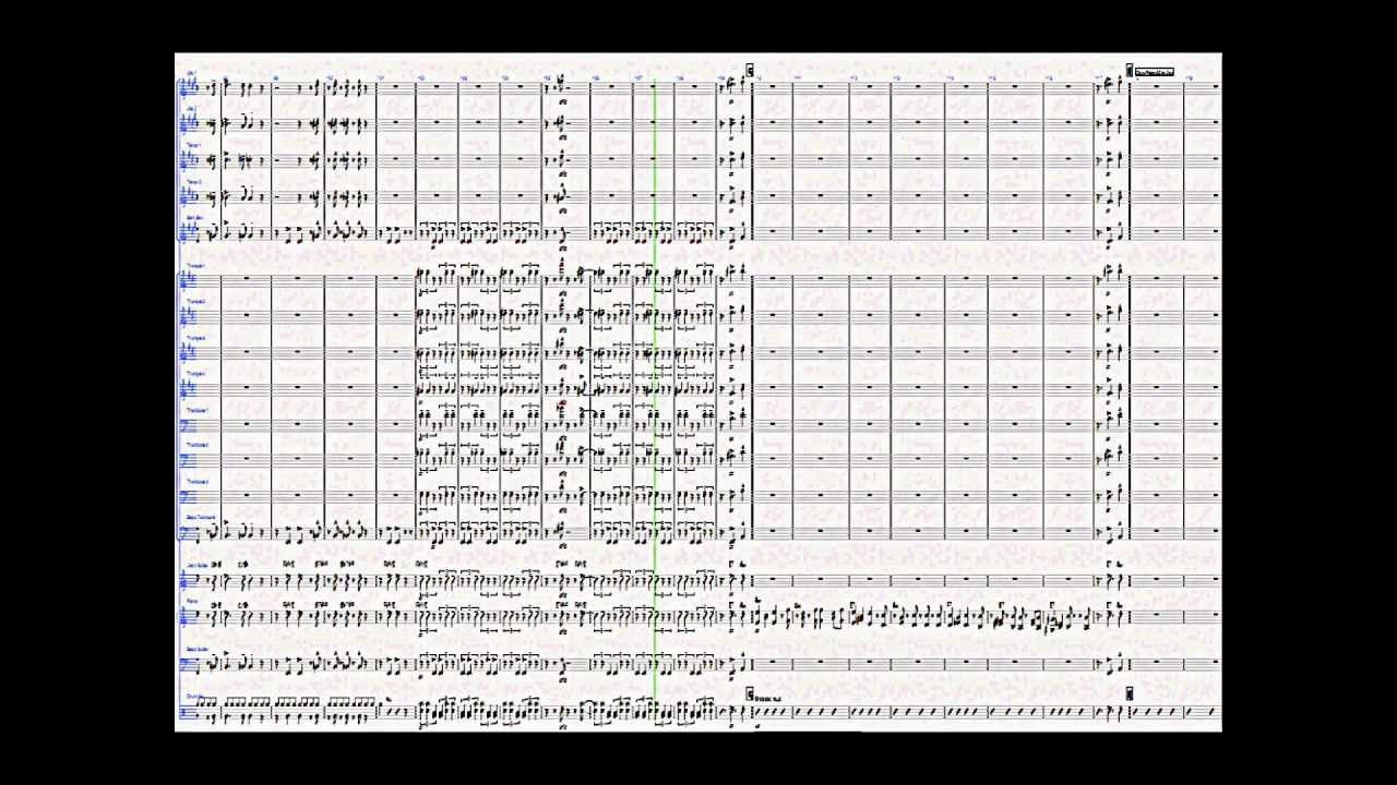 Caribe big band score youtube nvjuhfo Images