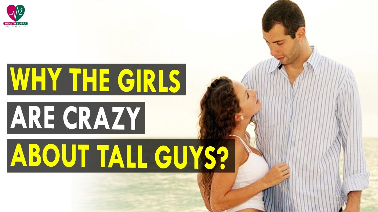 tips for dating a tall guy