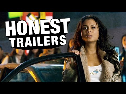 Thumbnail: Honest Trailers - The Fast and the Furious: Tokyo Drift