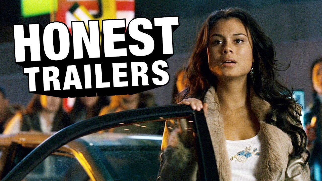 Ranking all of the Fast & Furious movies from worst to best