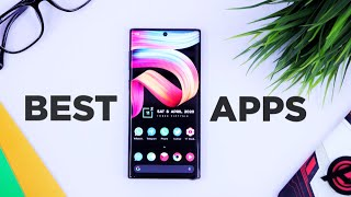 5 BEST UNIQUE Android Apps You Must INSTALL NOW - April 2020