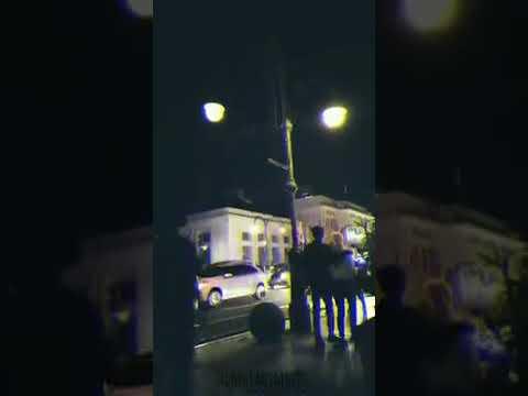 Gemerlap Dunia Malam Di Kota Besar