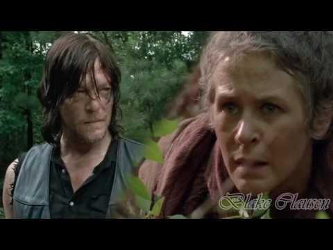 The Walking Dead   Fight