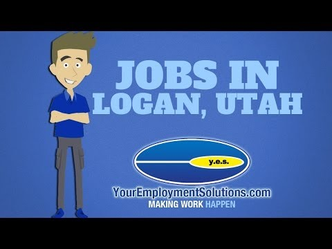 Jobs in Logan Utah | Your Employment Solutions