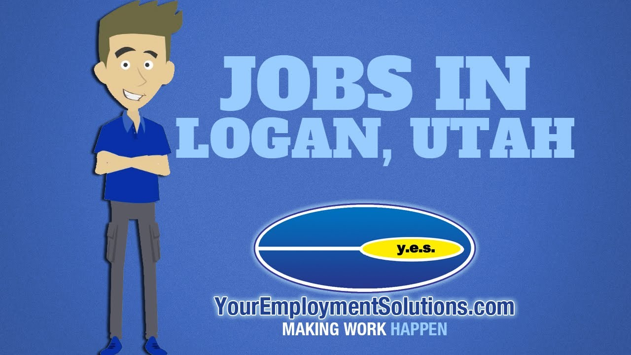 Jobs in logan utah your employment solutions youtube jobs in logan utah your employment solutions publicscrutiny Choice Image