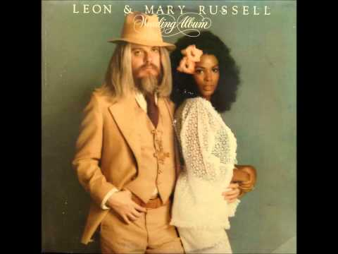 Leon & Mary Russell - Rainbow In Your Eyes